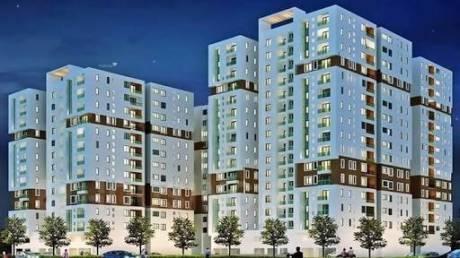 622 sqft, 1 bhk Apartment in Radiance Mandarin Thoraipakkam OMR, Chennai at Rs. 21000