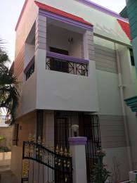 1500 sqft, 3 bhk IndependentHouse in Builder Subramanian colony Velachery, Chennai at Rs. 20000