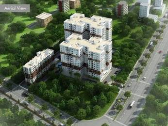 622 sqft, 1 bhk Apartment in Radiance Mandarin Thoraipakkam OMR, Chennai at Rs. 20000