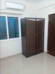 640 sqft, 1 bhk Apartment in Radiance Mandarin Thoraipakkam OMR, Chennai at Rs. 20000