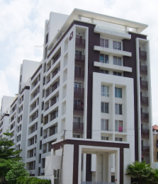 1519 sqft, 3 bhk Apartment in Appaswamy Cityside Perungudi, Chennai at Rs. 29000