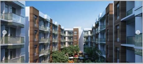 1359 sqft, 3 bhk Apartment in BBCL Ashraya Thoraipakkam OMR, Chennai at Rs. 25000