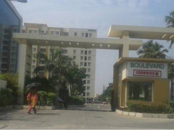 700 sqft, 2 bhk Apartment in Ceebros Boulevard Thoraipakkam OMR, Chennai at Rs. 20000