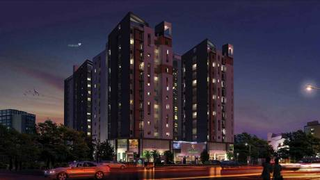 1548 sqft, 3 bhk Apartment in S and S Sarvam Apartments Kovilambakkam, Chennai at Rs. 27000