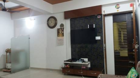 1180 sqft, 2 bhk Apartment in Avirat Silver Casa Thaltej, Ahmedabad at Rs. 65.0000 Lacs