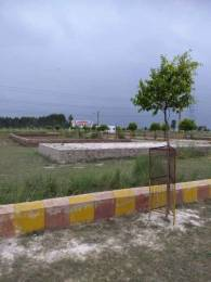 1100 sqft, Plot in Builder tirupati residency Deva Road, Lucknow at Rs. 8.1950 Lacs