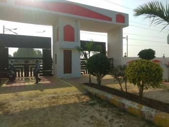 980 sqft, Plot in Builder tirupati residency Deva Road, Lucknow at Rs. 7.3500 Lacs