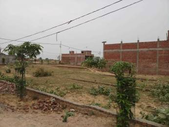 600 sqft, Plot in Builder Gulmohar Greens Gomti Nagar Extension, Lucknow at Rs. 9.0000 Lacs
