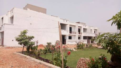 1715 sqft, 3 bhk Villa in Builder jindal signature green IIM Road, Lucknow at Rs. 49.0000 Lacs
