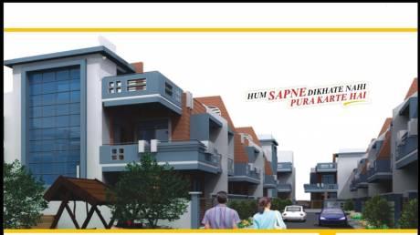 1715 sqft, 3 bhk Villa in Builder jindal signature green IIM Road, Lucknow at Rs. 49.3000 Lacs