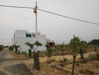 650 sqft, Plot in Builder Gulmohar greens IIM Road, Lucknow at Rs. 9.7500 Lacs