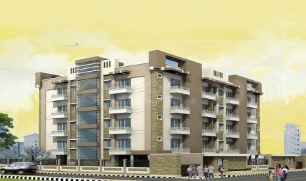 985 sqft, 2 bhk Apartment in Builder majestic delight Gomti Nagar Extension, Lucknow at Rs. 29.7188 Lacs