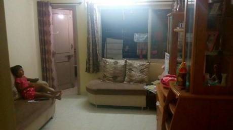 600 sqft, 1 bhk Apartment in Builder Project Kothrud, Pune at Rs. 15000