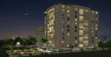 1283 sqft, 2 bhk Apartment in Navalakha Ritz Kharadi, Pune at Rs. 70.6000 Lacs