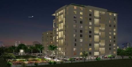 1269 sqft, 2 bhk Apartment in Navalakha Ritz Kharadi, Pune at Rs. 69.8000 Lacs
