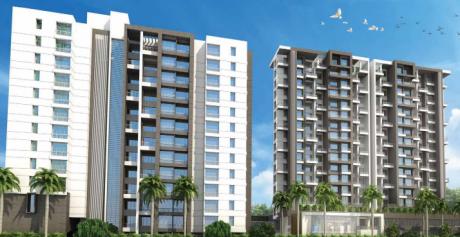 1088 sqft, 2 bhk Apartment in Nirman Altius Kharadi, Pune at Rs. 75.0000 Lacs