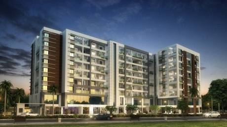 870 sqft, 2 bhk Apartment in Siddhesh Optimus Viman Nagar, Pune at Rs. 64.4000 Lacs