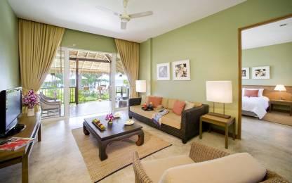 720 sqft, 1 bhk Apartment in Ramesh Hermes Paras Kalyani Nagar, Pune at Rs. 58.0000 Lacs