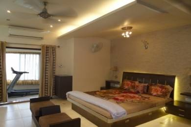 2050 sqft, 3 bhk Apartment in Space Mit Riviera Sangamvadi, Pune at Rs. 50000