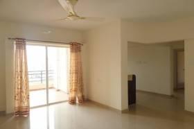 995 sq ft 2 BHK + 2T Apartment in Kumar Properties Primavera
