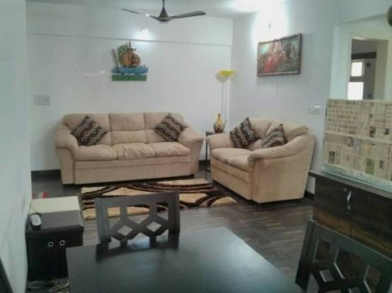 1250 sqft, 2 bhk Apartment in Karia Konark Splendour Wadgaon Sheri, Pune at Rs. 1.0000 Cr