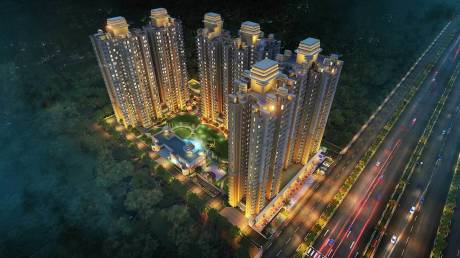 1305 sqft, 3 bhk Apartment in CRC Sublimis Sector 1 Noida Extension, Greater Noida at Rs. 40.5000 Lacs