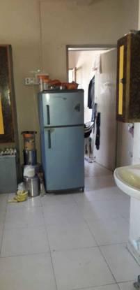 700 sqft, 1 bhk Apartment in Builder Omkar Heights Ghanshyam Nagar, Sangli at Rs. 18.5000 Lacs