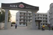 Aura builders and developers