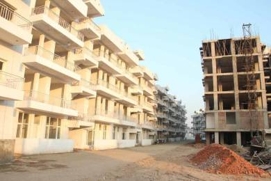 1210 sqft, 2 bhk Apartment in Builder aura avenue Kharar Mohali, Chandigarh at Rs. 27.2500 Lacs