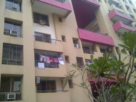 600 sqft, 2 bhk Apartment in Builder Project Paschim Vihar, Delhi at Rs. 60.0000 Lacs