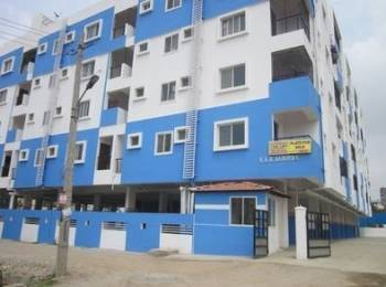 1054 sqft, 2 bhk Apartment in NSR Sarovar Kudlu, Bangalore at Rs. 54.0000 Lacs