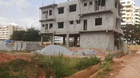 2400 sqft, Plot in Builder Project RK Hegde Nagar Bangalore, Bangalore at Rs. 1.4500 Cr