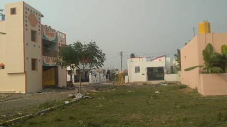 2700 sqft, Plot in Builder New Chennai city kavanur Guduvancheri, Chennai at Rs. 28.0000 Lacs