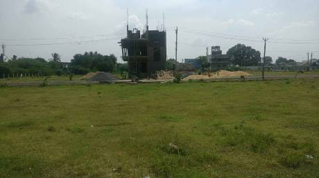 1620 sqft, Plot in Builder sambantham garden Tiruvallur, Chennai at Rs. 46.8000 Lacs