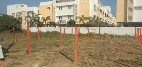 1000 sqft, Plot in Builder Gandhinagar garden Perumbakkam, Chennai at Rs. 38.0000 Lacs