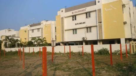 1100 sqft, Plot in Builder Value garden Gandhinagar Medavakkam, Chennai at Rs. 41.8000 Lacs