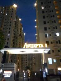 834 sqft, 2 bhk Apartment in Bengal Peerless Avidipta Mukundapur, Kolkata at Rs. 25000