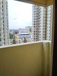 834 sqft, 2 bhk Apartment in Bengal Peerless Avidipta Mukundapur, Kolkata at Rs. 18000