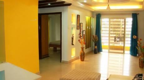 900 sqft, 3 bhk IndependentHouse in Builder zirakpur Zirakpur punjab, Chandigarh at Rs. 38.0000 Lacs