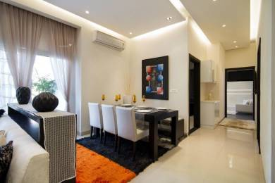 1650 sqft, 3 bhk Apartment in Sushma Buildtech Limited Sushma Chandigarh Grande Ambala Highway, Chandigarh at Rs. 56.9200 Lacs