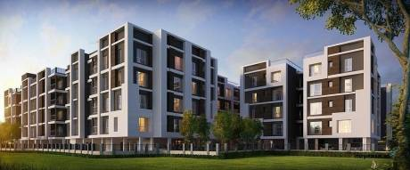 816 sqft, 2 bhk Apartment in MBPS Waterview Sonarpur, Kolkata at Rs. 23.0000 Lacs