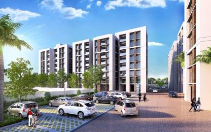 1310 sqft, 3 bhk Apartment in Builder Natural Group City Lake Town Kolkata Gola Ghata, Kolkata at Rs. 65.0000 Lacs