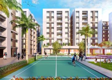955 sqft, 2 bhk Apartment in Builder Natural Group City Lake Town Kolkata Gola Ghata, Kolkata at Rs. 49.0000 Lacs