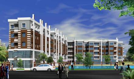 955 sqft, 2 bhk Apartment in Builder Project Rajpur Sonarpur, Kolkata at Rs. 24.8300 Lacs