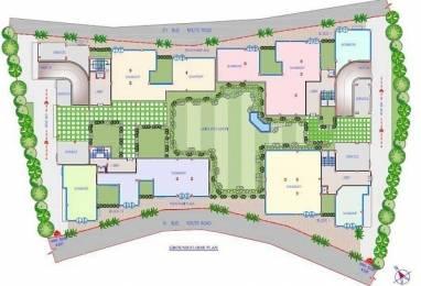1395 sqft, 3 bhk Apartment in Arihant Arihant Garden New Town, Kolkata at Rs. 43.0000 Lacs