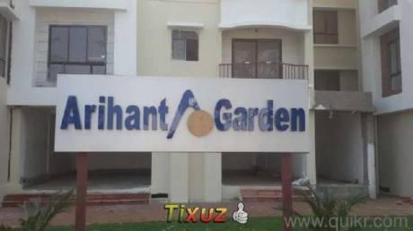 1286 sqft, 3 bhk Apartment in Arihant Arihant Garden New Town, Kolkata at Rs. 40.0000 Lacs