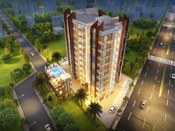 993 sqft, 2 bhk Apartment in Star Green Tower Dum Dum, Kolkata at Rs. 39.0000 Lacs