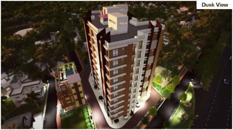 983 sqft, 2 bhk Apartment in Star Green Tower Dum Dum, Kolkata at Rs. 38.0000 Lacs