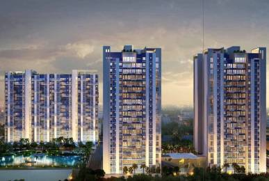1677 sqft, 4 bhk Apartment in Sugam Morya Tollygunge, Kolkata at Rs. 1.2189 Cr