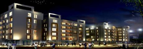 1000 sqft, 2 bhk Apartment in Arihant Arihant Garden New Town, Kolkata at Rs. 35.0000 Lacs